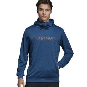 🚲 Men's adidas Terrex pullover hoodie 🚲